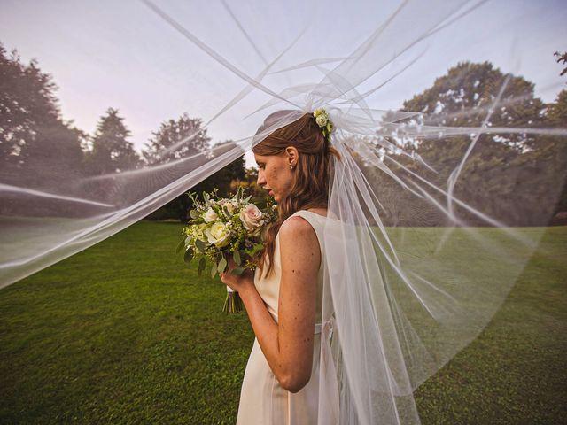 Il matrimonio di Giovanni e Elisa a Vimercate, Monza e Brianza 45