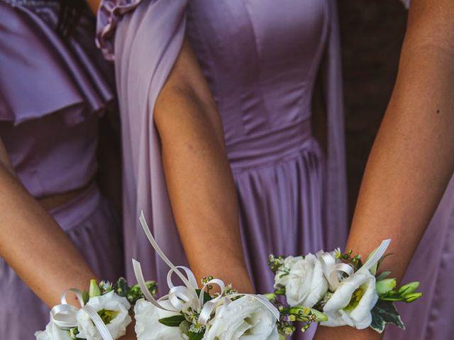 Il matrimonio di Giovanni e Elisa a Vimercate, Monza e Brianza 47