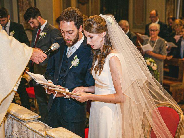 Il matrimonio di Giovanni e Elisa a Vimercate, Monza e Brianza 32