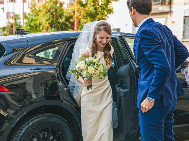 Il matrimonio di Giovanni e Elisa a Vimercate, Monza e Brianza 25