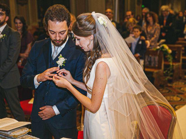 Il matrimonio di Giovanni e Elisa a Vimercate, Monza e Brianza 33