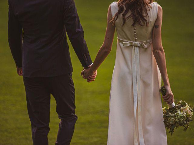 Il matrimonio di Giovanni e Elisa a Vimercate, Monza e Brianza 53