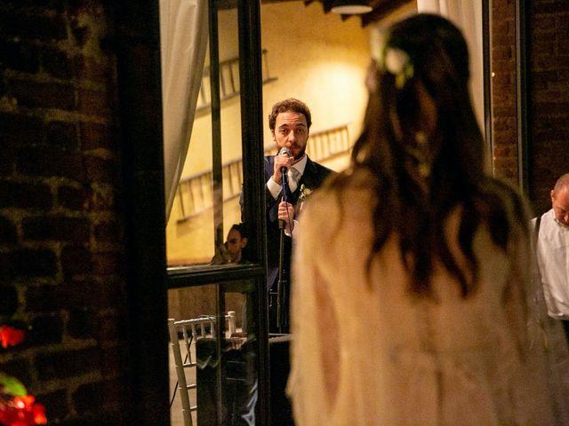Il matrimonio di Giovanni e Elisa a Vimercate, Monza e Brianza 89
