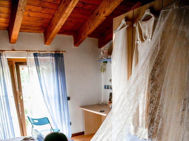 Il matrimonio di Giovanni e Elisa a Vimercate, Monza e Brianza 12