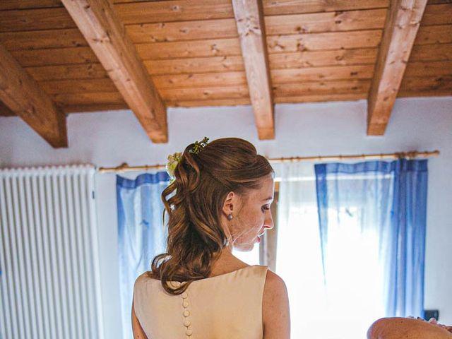 Il matrimonio di Giovanni e Elisa a Vimercate, Monza e Brianza 10