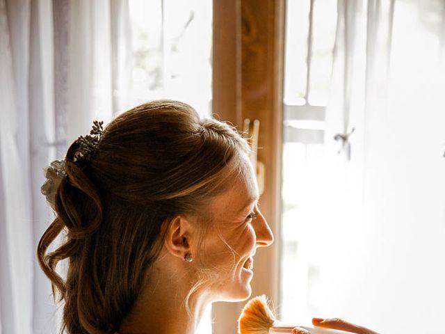 Il matrimonio di Giovanni e Elisa a Vimercate, Monza e Brianza 5