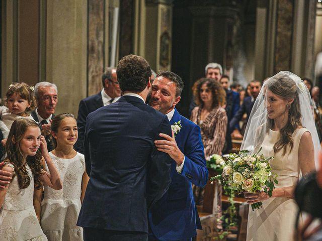 Il matrimonio di Giovanni e Elisa a Vimercate, Monza e Brianza 29