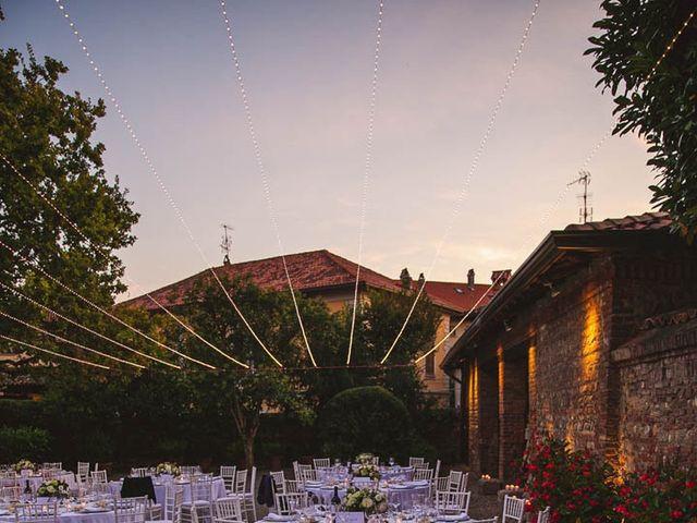 Il matrimonio di Giovanni e Elisa a Vimercate, Monza e Brianza 68