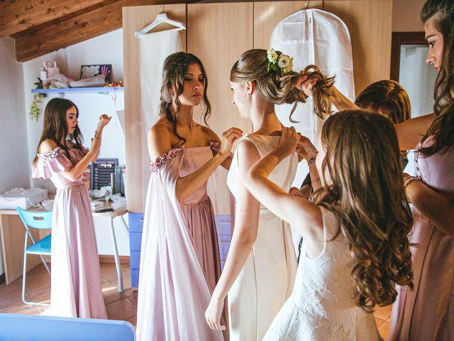 Il matrimonio di Giovanni e Elisa a Vimercate, Monza e Brianza 7