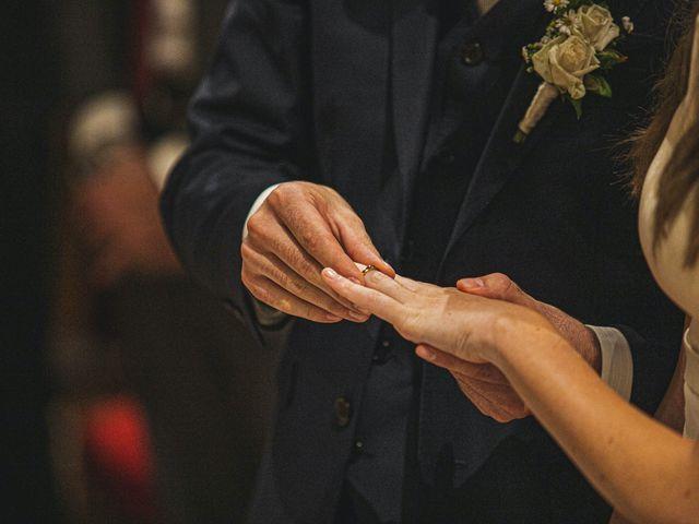 Il matrimonio di Giovanni e Elisa a Vimercate, Monza e Brianza 30