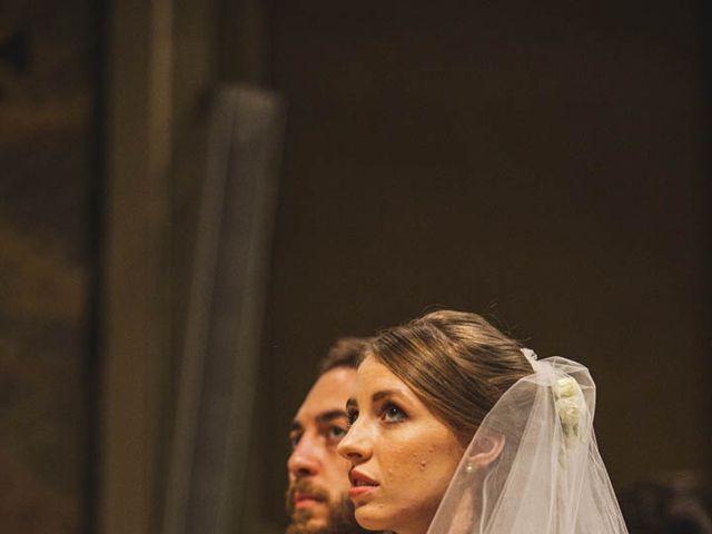 Il matrimonio di Giovanni e Elisa a Vimercate, Monza e Brianza 31