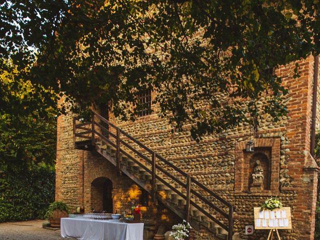 Il matrimonio di Giovanni e Elisa a Vimercate, Monza e Brianza 70