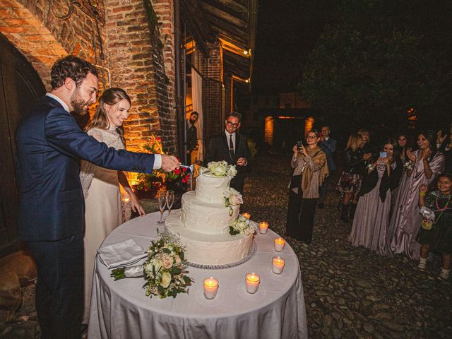 Il matrimonio di Giovanni e Elisa a Vimercate, Monza e Brianza 74
