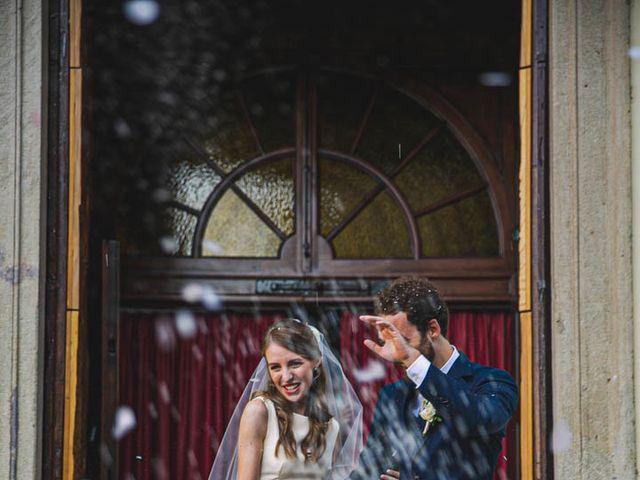 Il matrimonio di Giovanni e Elisa a Vimercate, Monza e Brianza 76