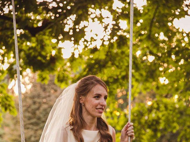 Il matrimonio di Giovanni e Elisa a Vimercate, Monza e Brianza 83