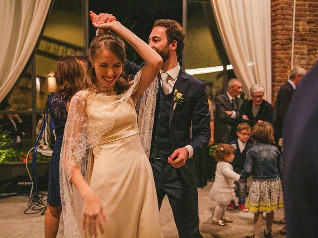 Il matrimonio di Giovanni e Elisa a Vimercate, Monza e Brianza 93