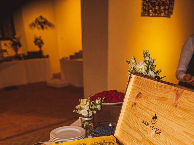 Il matrimonio di Giovanni e Elisa a Vimercate, Monza e Brianza 85