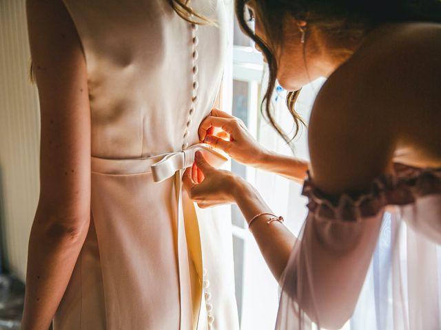 Il matrimonio di Giovanni e Elisa a Vimercate, Monza e Brianza 9