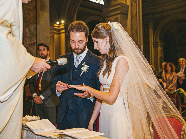 Il matrimonio di Giovanni e Elisa a Vimercate, Monza e Brianza 38