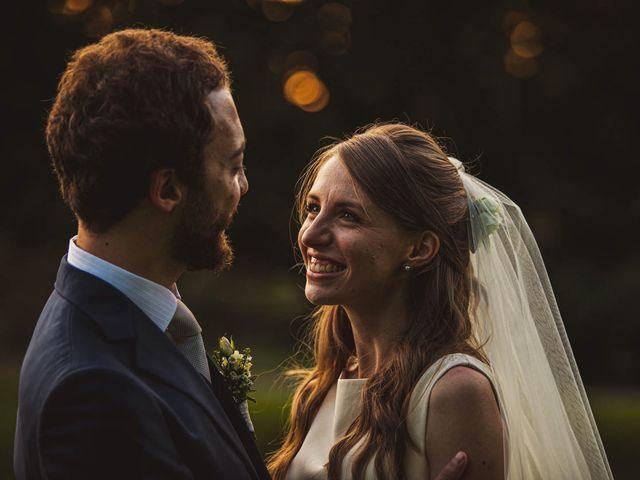 Il matrimonio di Giovanni e Elisa a Vimercate, Monza e Brianza 86