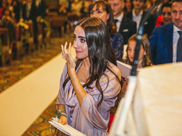 Il matrimonio di Giovanni e Elisa a Vimercate, Monza e Brianza 37