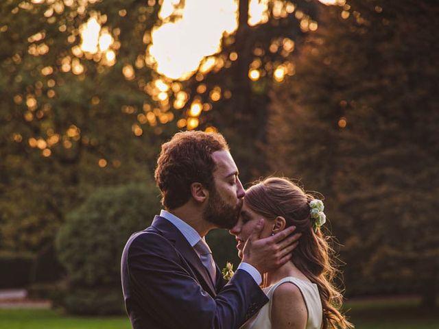 Il matrimonio di Giovanni e Elisa a Vimercate, Monza e Brianza 88