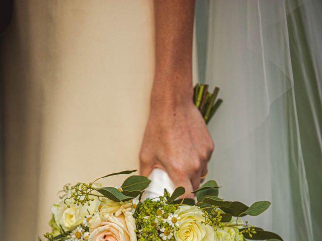 Il matrimonio di Giovanni e Elisa a Vimercate, Monza e Brianza 72