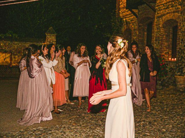 Il matrimonio di Giovanni e Elisa a Vimercate, Monza e Brianza 94