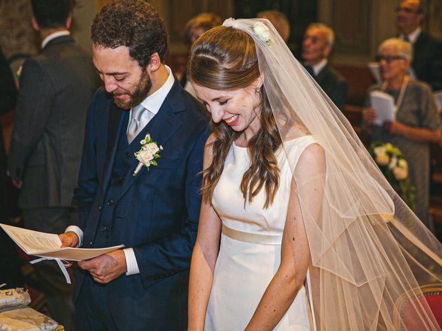 Il matrimonio di Giovanni e Elisa a Vimercate, Monza e Brianza 40