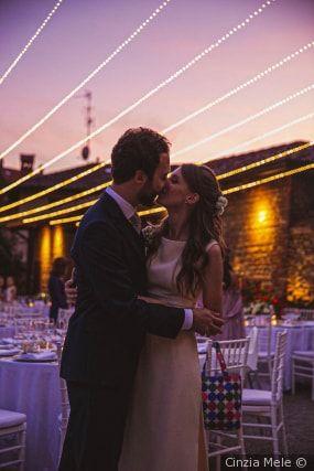 Il matrimonio di Giovanni e Elisa a Vimercate, Monza e Brianza 73
