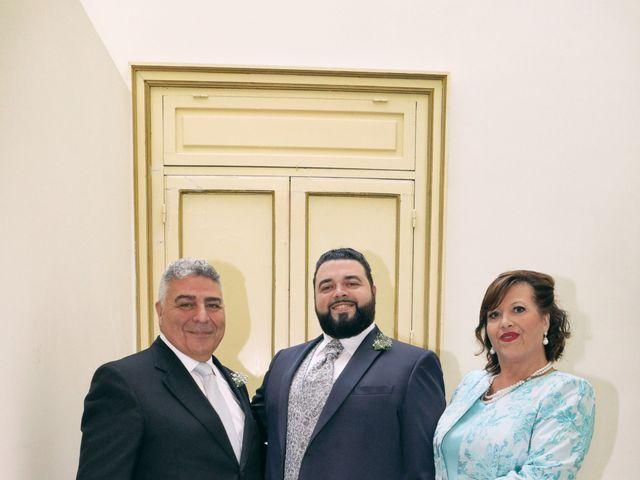Il matrimonio di Giuseppe e Barbara a Palermo, Palermo 22