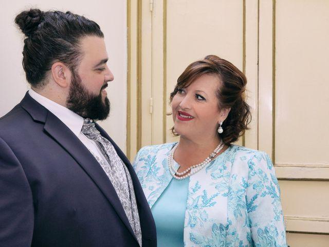 Il matrimonio di Giuseppe e Barbara a Palermo, Palermo 23