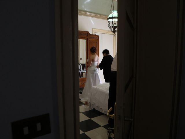 Il matrimonio di Giuseppe e Barbara a Palermo, Palermo 27