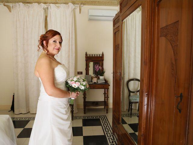 Il matrimonio di Giuseppe e Barbara a Palermo, Palermo 35