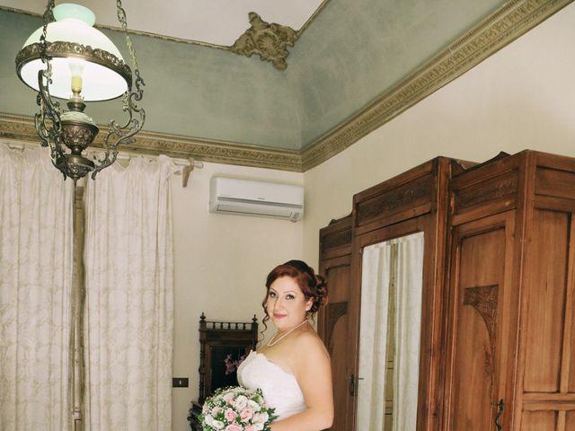 Il matrimonio di Giuseppe e Barbara a Palermo, Palermo 44
