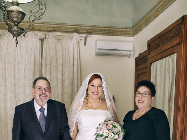Il matrimonio di Giuseppe e Barbara a Palermo, Palermo 48