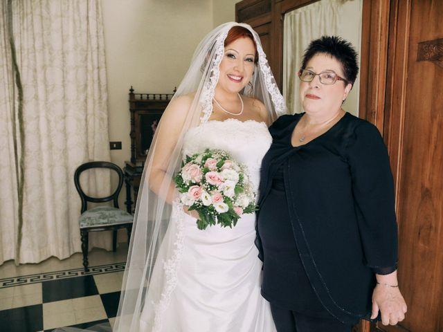 Il matrimonio di Giuseppe e Barbara a Palermo, Palermo 49