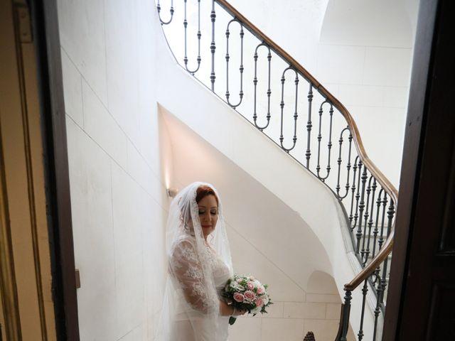 Il matrimonio di Giuseppe e Barbara a Palermo, Palermo 50