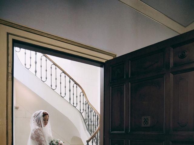 Il matrimonio di Giuseppe e Barbara a Palermo, Palermo 51