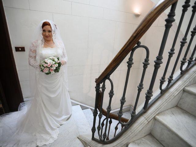 Il matrimonio di Giuseppe e Barbara a Palermo, Palermo 52