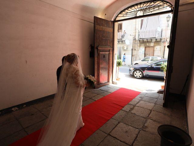 Il matrimonio di Giuseppe e Barbara a Palermo, Palermo 53