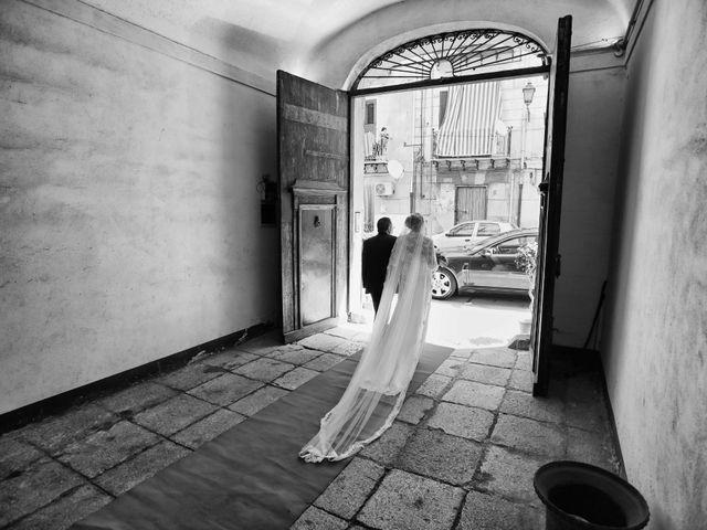 Il matrimonio di Giuseppe e Barbara a Palermo, Palermo 54