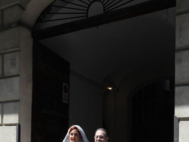 Il matrimonio di Giuseppe e Barbara a Palermo, Palermo 55