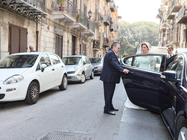 Il matrimonio di Giuseppe e Barbara a Palermo, Palermo 56
