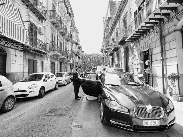 Il matrimonio di Giuseppe e Barbara a Palermo, Palermo 57