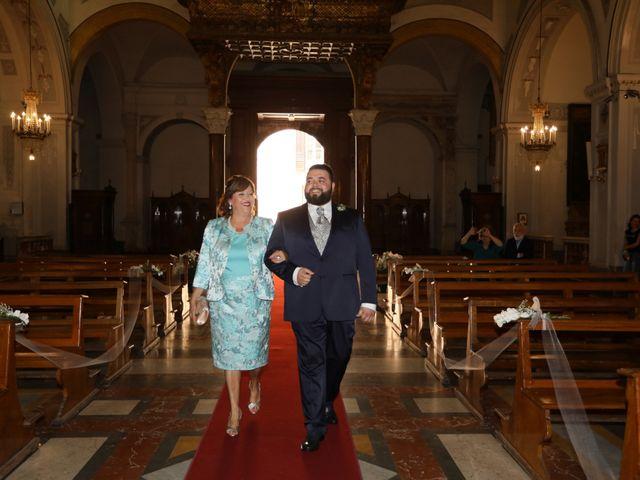 Il matrimonio di Giuseppe e Barbara a Palermo, Palermo 60