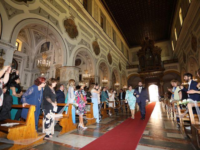 Il matrimonio di Giuseppe e Barbara a Palermo, Palermo 61