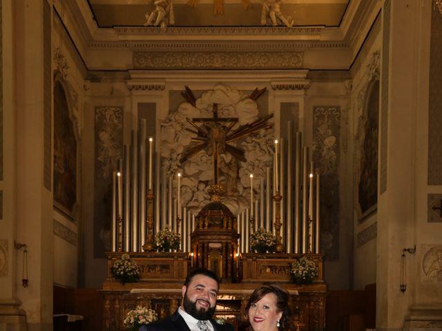Il matrimonio di Giuseppe e Barbara a Palermo, Palermo 62