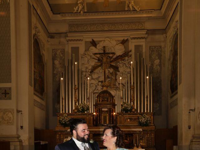 Il matrimonio di Giuseppe e Barbara a Palermo, Palermo 63