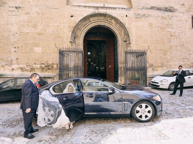 Il matrimonio di Giuseppe e Barbara a Palermo, Palermo 65